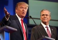 It Begins: Republican Primary Blood Sports Commence In Granite State Debate