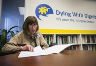 California Debates Assisted Suicide Bill, Conservatives Rush to Block It