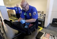 TSA Worried About 'Greatest Potential Incendiary Threat to Aviation'