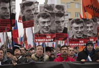Widow of Murdered Spy Blames Russian Govt for New Killing