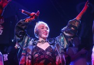 Miley Cyrus Called Indiana Governor Mike Pence An 'A**hole' For Signing Religious Freedom Bill