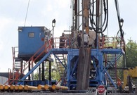 Study: Fracking Doesn't Mess With Your Drinking Water