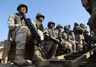 Iraqi Government Says it Fully Recaptured Ramadi From ISIS