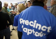 Iowa Democratic Party Capitulates, Will Review Caucus Results