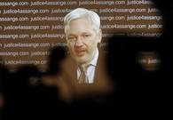"WATCH: WikiLeaks' Assange Calls UN Ruling ""Vindication"""