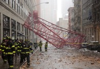 Cause of Deadly NYC Crane Collapse is Under Investigation
