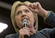 Seeing Red: Clinton Considers Axing Staff In New Hampshire
