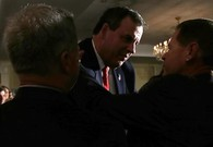 It Looks Like Chris Christie is Suspending His Campaign UPDATE: He's Out