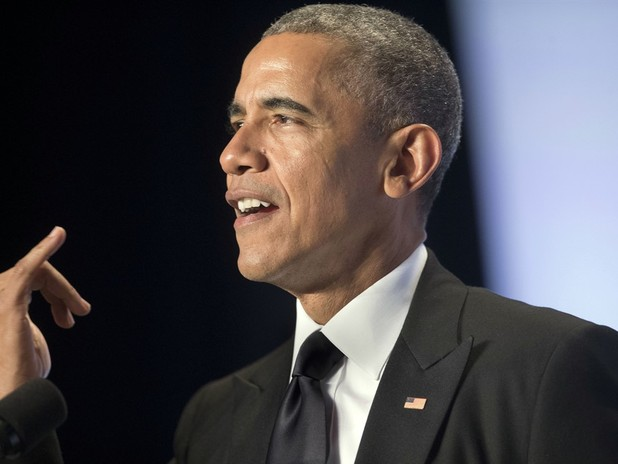 President Obama is Being Sued by an Army Captain Over Fight Against ISIS