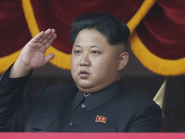 North Korea Holds First Party Congress in 36 Years