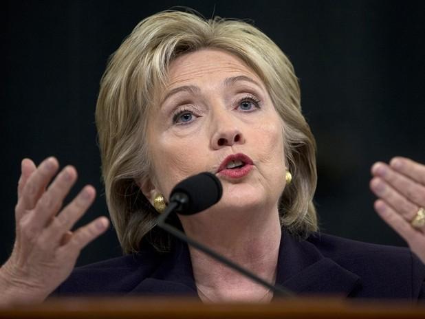 GOP Benghazi Report: Clinton Should Have Known Risks