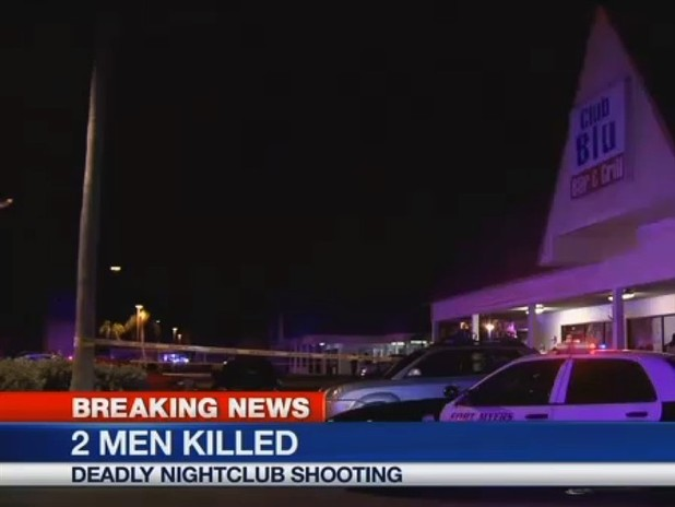 Florida Club's Teen Party Shooting Kills 2, Injures Many