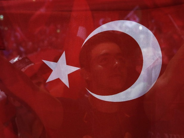 Turkey Dismisses 88 Foreign Ministry Staff As Crackdown Deepens