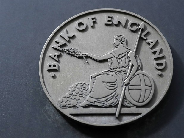 Bank Of England Cuts Rate To Record Low, Unveils Fresh Stimulus