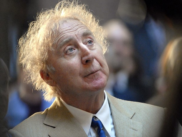 Gene Wilder, 'Willie Wonka' star and comedic icon, dies at 83