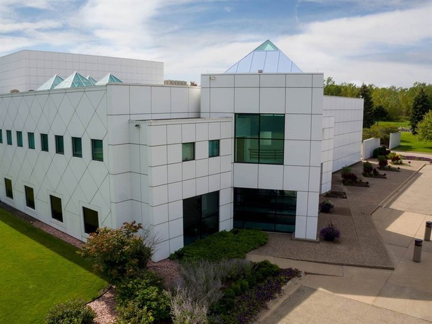Prince's Paisley Park To Become Permanent Museum