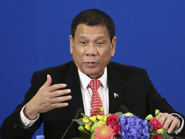 Philippines Still A U.S. Ally, But Mass Slaughter Of Drug Dealers 'Bad For Business'
