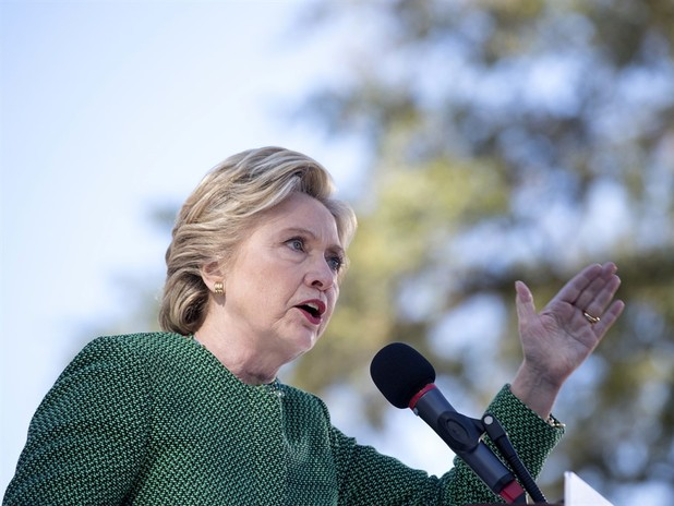 Hillary Clinton Must Face Republican Party