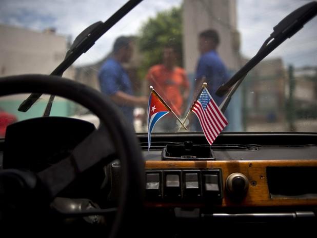 U.S. Abstains From U.N Vote On Cuba Embargo
