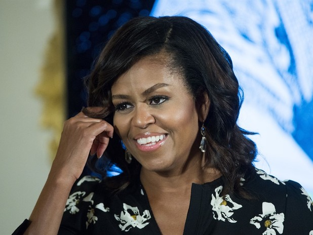 Michelle Obama Turns 53!