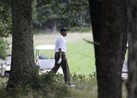 Obama's Golfing is Dragging Down Other Democrats
