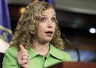 Debbie Wasserman-Schultz Can't Name A Single Problem with Obamacare