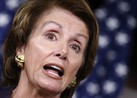 """Nancy Pelosi: The Affordable Care Act is """"Beautiful"""""""
