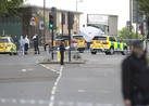 BREAKING: South London Machete Murder was Terror Attack