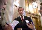 "Sen. Thune Explains Obama's Latest Crony Obamacare ""Fix"" for Unions"