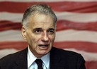 Former Green Party nominee Ralph Nader said Wednesday that Vermont senator Bernie Sanders can more than make up for his low support from superdelegates by leading a national movement to galvanize his base and campaign for Democrats ahead of the general election.