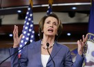 Pelosi Says Obamacare is a Dream Come True for Our Founders