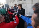 Couples Challenge Utah's Same-Sex Marriage Ban