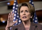 "Nancy Pelosi Dodges Question About Premium Prices: ""Name Names!"""