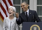 CBS News: It's Remarkable Sebelius Wasn't Fired Sooner