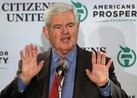Newt Gingrich on Iran, Russia and China