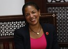 "Susan Rice Laughs at Ukraine's ""Humiliating"" Retreat"