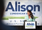 Alison Grimes Dodges Questions About Her 2012 Vote -- Again