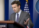 "WH Press Secretary Insists that Obama is the ""Most Transparent President"" Ever"