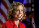 Wasserman Schultz: Republicans Are Scarier Than Ebola, ISIS