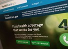 CMS Official: Back End of Healthcare.gov Remains Incomplete
