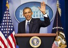 Obama's Evolving View on Record Debt