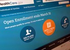 According to a report from the state insurance department, floridas Obamacare enrollment is now over 220,000 lower than the Obama administrations most recent tally. The Obama administration hasnt released updated Obamacare enrollment statistics since May, when the Department of Health and Human Services put the number of Florida sign-ups at 983,775  but the Florida Office of Insurance Regulation says that now, just 762,723 Floridians have health insurance through the exchange. The state insurance department issued a report this week including updated exchange enrollment, based on rate filings from state health insurers. By June 2014, the number of Obamacare enrollees in Florida was almost a quarter lower than the Obama administrations sign-up numbers just one month before.