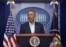 Obama Gets Poor Poll Ratings For Ferguson Problem