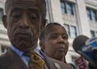 "Gilbert Arenas uncorked a racial slur on Reverend Al Sharpton ... attacking him over his reaction to the police shooting of Michael Brown and the riots that have followed. Arenas posted his rant on Instagram, saying ... ""the stats also show AL coon Sharpton has not helped one situation he has protested at,he actually made it worst and because of him the jury goes the other way."" Gilbert appeared to be reacting to news coverage of Sharpton arriving in the St. Louis area and marching arm-in-arm with protesters. As if the racial slur wasn't enough, Arenas added, ""#AL ur like a #THOT in the club,lookn for attention. What u said at trayvons rally #enoughisenough ur right were tired of u PRETENDING."" Sharpton hasn't responded. Yet."