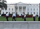 Secret Service Under Scrutiny After Security Incidents