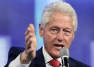 Bill Clinton: Obama Will Be Judged On Whether U.S. Is 'More Secure'