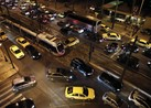 Traffic congestion cost Americans $124 billion in lost productivity in 2013 according to a new study.