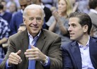 Hunter Biden was kicked out of the Navy for doing drugs.