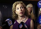 DNC Chair Struggles When Grilled About Democrats' Support For Obama's Policies