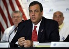 Christie Holds Firm On New Jersey Ebola Policy